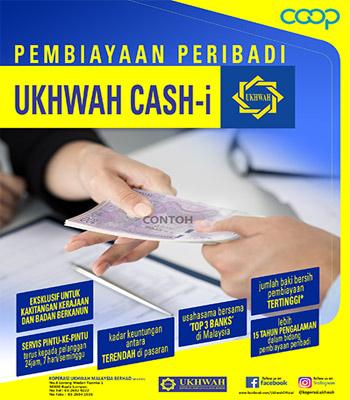 Cash-i