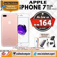 Apple-iPhone-7-Plus-(Rose-Gold---32GB)-36bulan